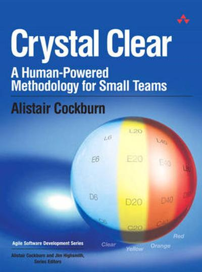 Crystal Clear - Alistair Cockburn