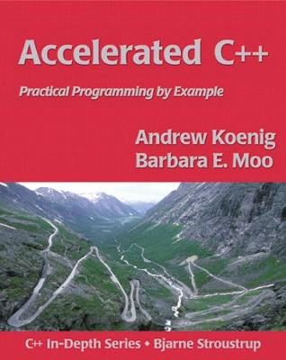 Accelerated C++ - Andrew Koenig