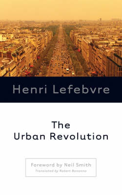 The Urban Revolution - Henri Lefebvre