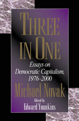 Three in One - Michael Novak