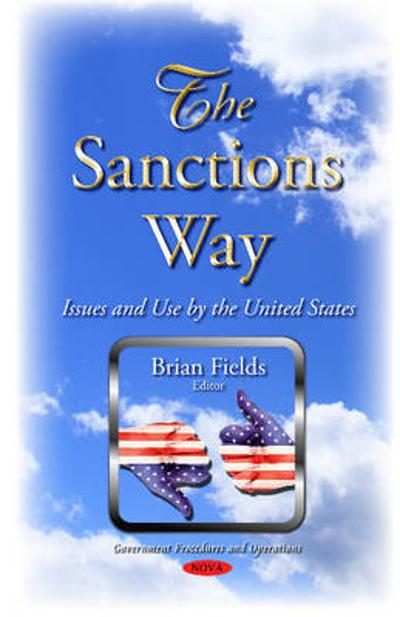 Sanctions Way - Brian Fields