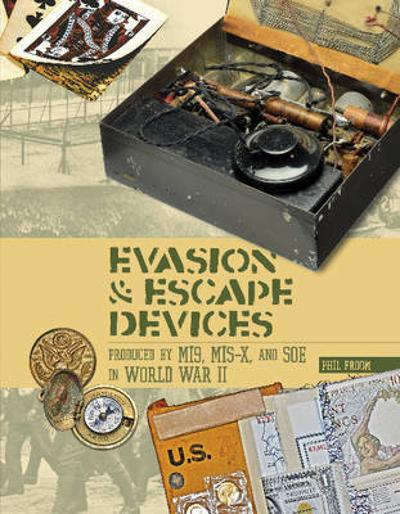 Evasion and Escape Devices - Phil Froom