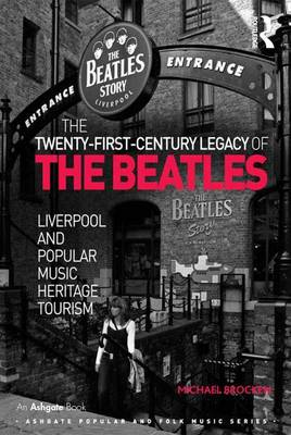 The Twenty-First Century Legacy of the Beatles - Dr. Michael Brocken