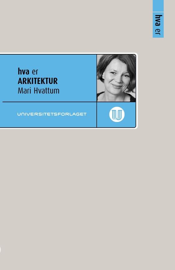 Hva er arkitektur PDF ePub