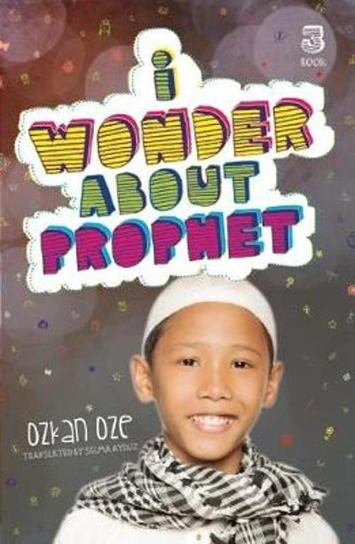 I Wonder About the Prophet - Ozkan Oze