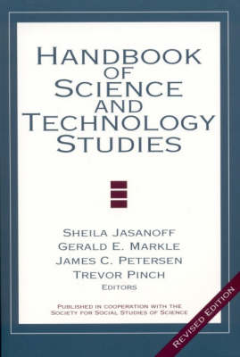Handbook of Science and Technology Studies - Sheila Jasanoff