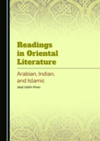 Readings in Oriental Literature - Jalal Uddin Khan