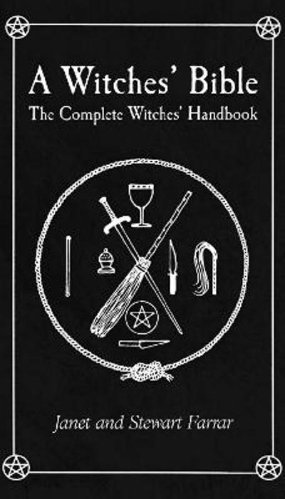 Witches Bible - Janet Farrar