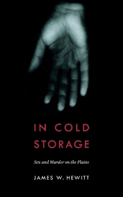 In Cold Storage - James W. Hewitt