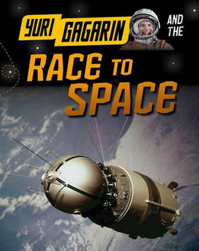 Adventures in Space Pack A of 4 - Ben Hubbard