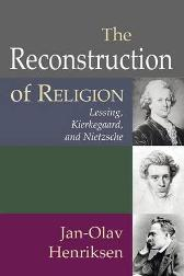 The Reconstruction of Religion - Jan-Olav Henriksen