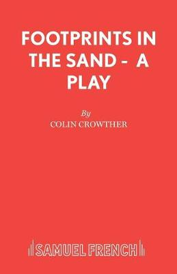 Footprints in the Sand - Colin Crowther