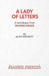 A Lady of Letters - Alan Bennett