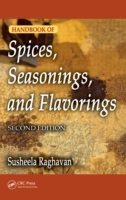 Handbook of Spices, Seasonings, and Flavorings, Second Edition -