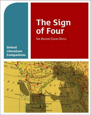 Oxford Literature Companions: The Sign of Four - Annie Fox