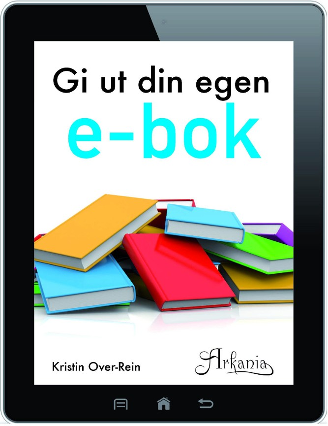 Gi ut din egen e-bok PDF ePub