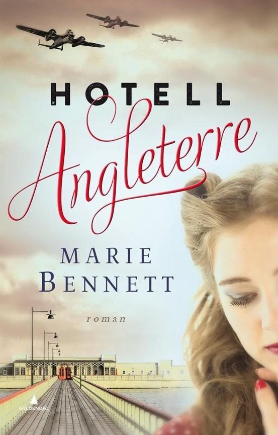 Hotell Angleterre PDF ePub
