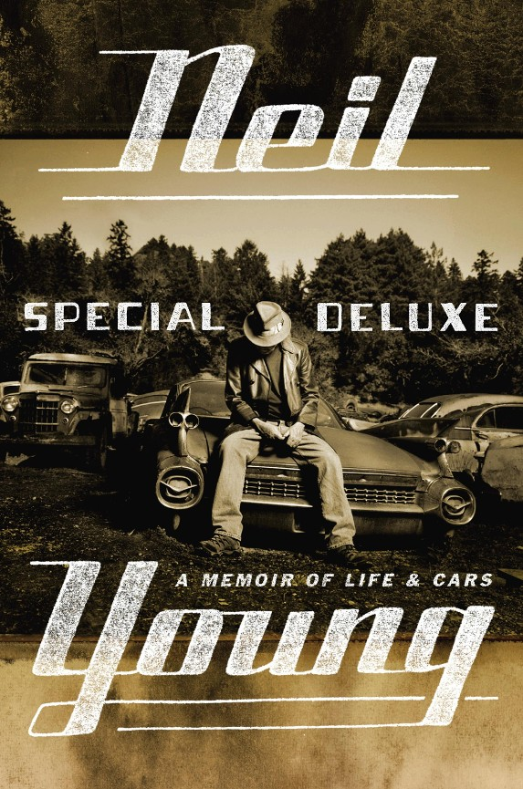 Special deluxe - Neil Young