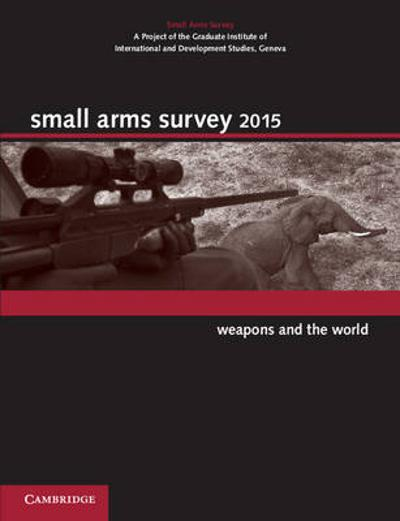 Small Arms Survey 2015 -