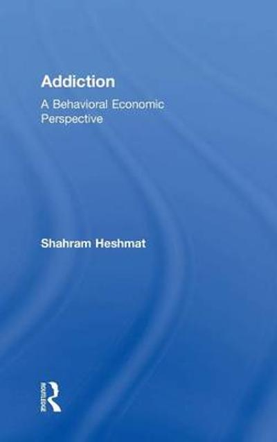 Addiction - Shahram Heshmat