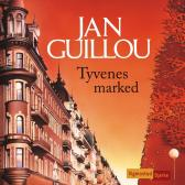 Tyvenes marked - Jan Guillou Nicolay Lange-Nielsen Randi Christina Krogsveen Ellen Karine Berg