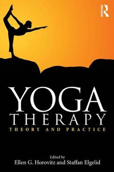 Yoga Therapy - Ellen G. Horovitz