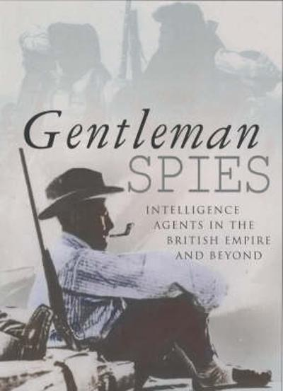 Gentleman Spies - John Fisher
