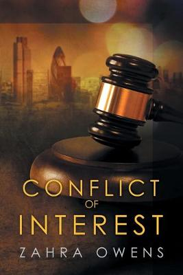 Conflict of Interest - Zahra Owens