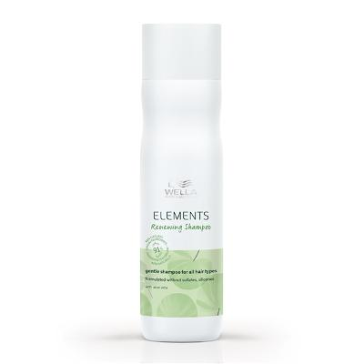 Elements Renewing Shampoo - Wella Professionals