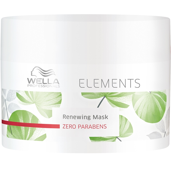 Elements Renewing Mask - Wella Professionals