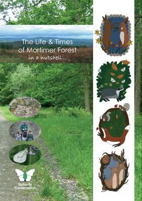 The Life & Times of Mortimer Forest - Julia Walling