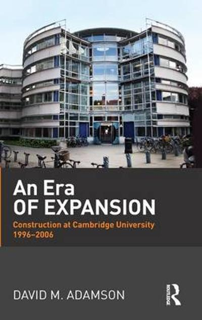 An Era of Expansion - David M. Adamson