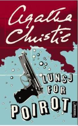 Lunsj for Poirot PDF ePub
