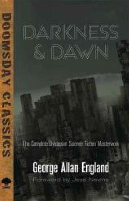 Darkness and Dawn - George England