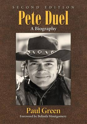 Pete Duel - Paul Green