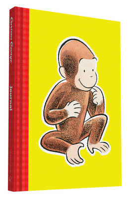Curious George Journal - H. A. Rey