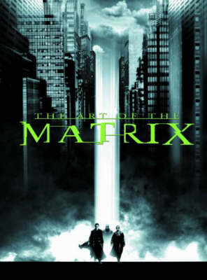 "The Art of ""The Matrix"" - Larry Wachowski"