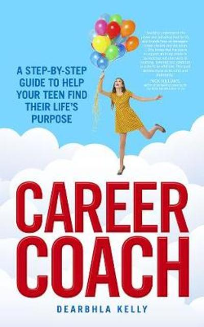 Career Coach - Dearbhla Kelly