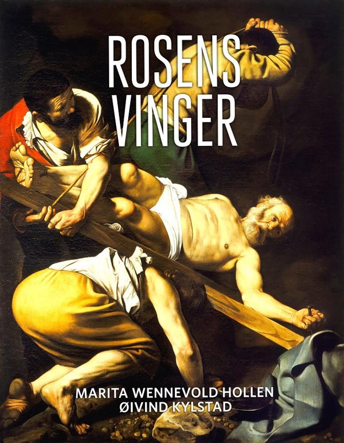 Rosens vinger - skatten PDF ePub