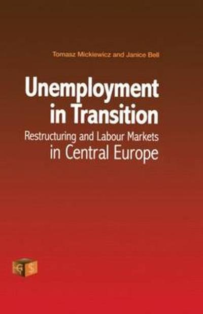 Unemployment in Transition - Janice Bell
