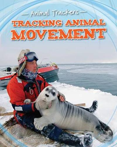 Animal Trackers Pack A of 5 - Tom Jackson