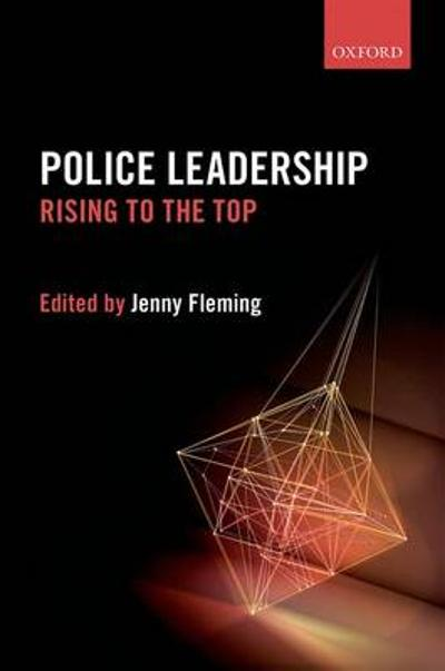 Police Leadership - Jenny Fleming