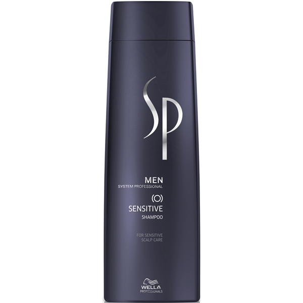 Wella SP Men Sensitive Shampoo - Wella SP