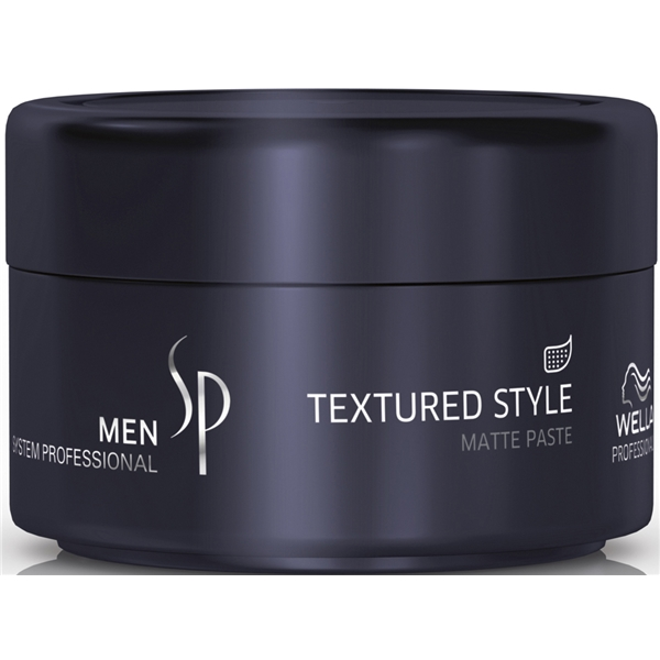 Wella SP Men Textured Style - Wella SP