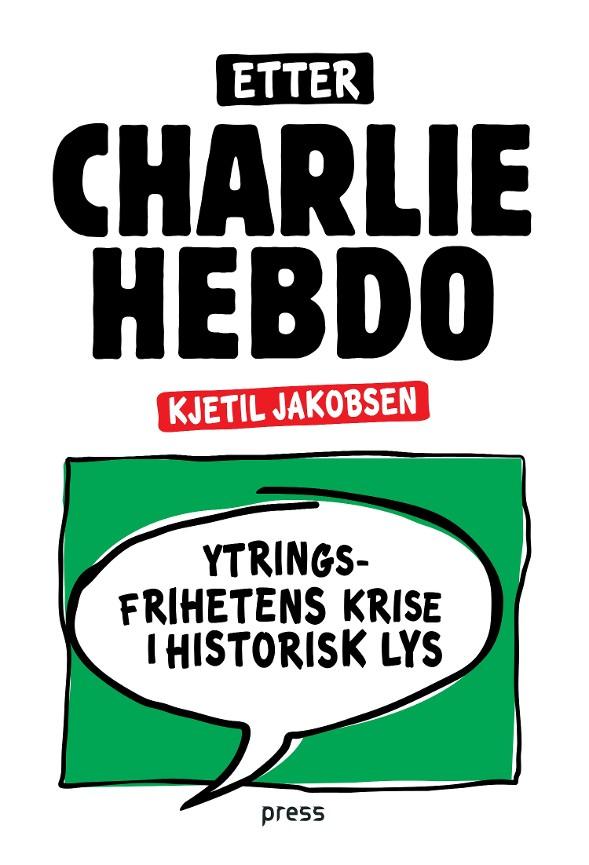 Etter Charlie Hebdo PDF ePub