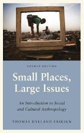 Small Places, Large Issues - Thomas Hylland Eriksen