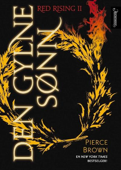 Den gylne sønn - Pierce Brown
