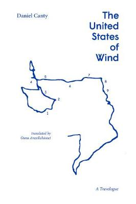 The United States of Wind - Daniel Canty