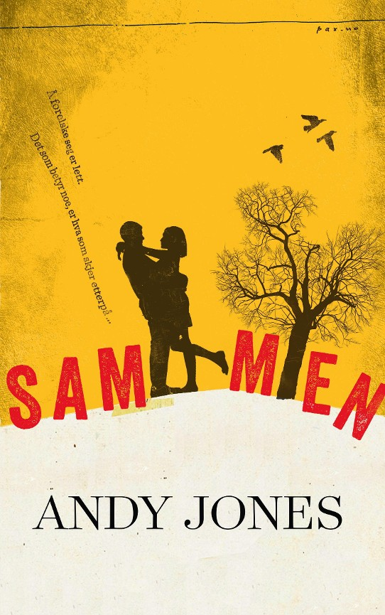Sammen - Andy Jones