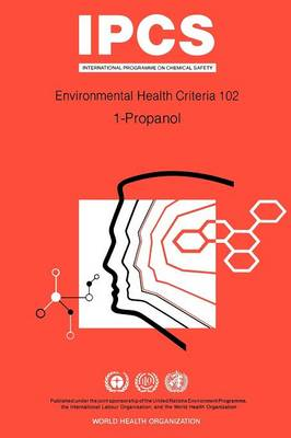 1-Propanol - World Health Organization(WHO)